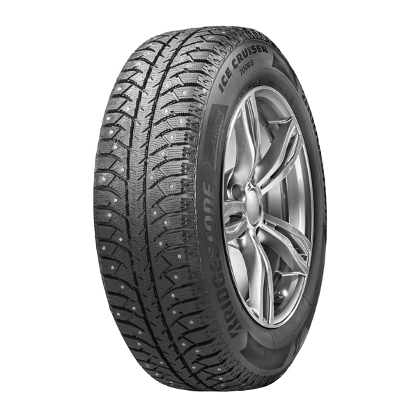Зимние шины Bridgestone Ice Cruiser 7000S 235/55 R17 T99