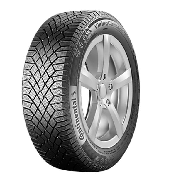 Зимние шины Continental ContiVikingContact 7 235/55 R18 T104