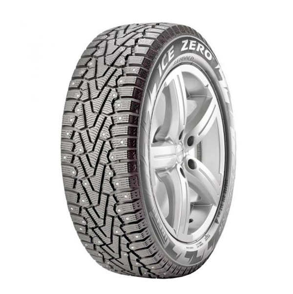 Зимние шины Pirelli Winter ICE Zero   235/55 R18 T104
