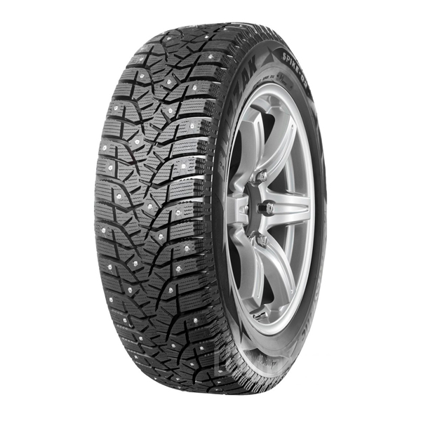 Зимние шины Bridgestone Spike-02 235/55 R19 T101