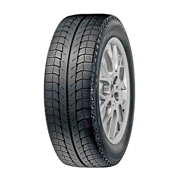 Зимние шины Michelin Lattitude X Ice 2 235/60 R18 T107