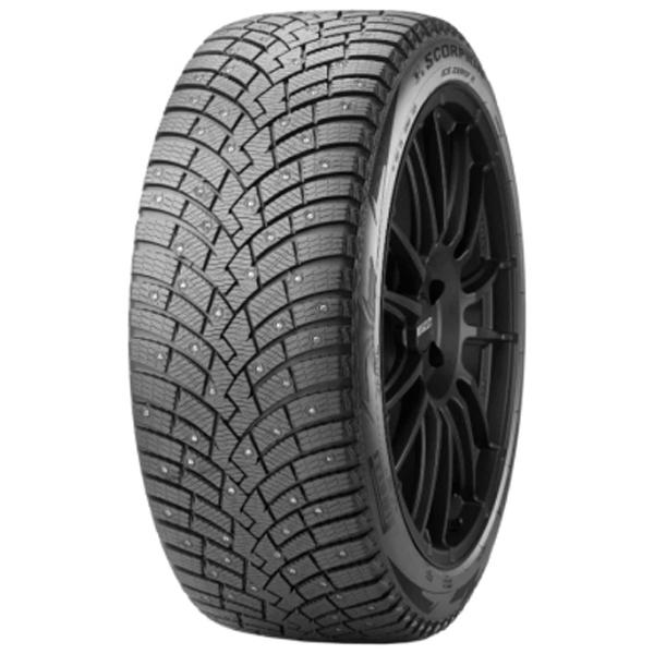 Зимние шины Pirelli Scorpion Ice Zero2 235/60 R18 H107