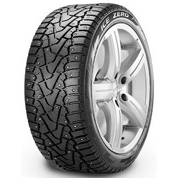 Зимние шины Pirelli Winter ICE Zero   235/60 R18 H107