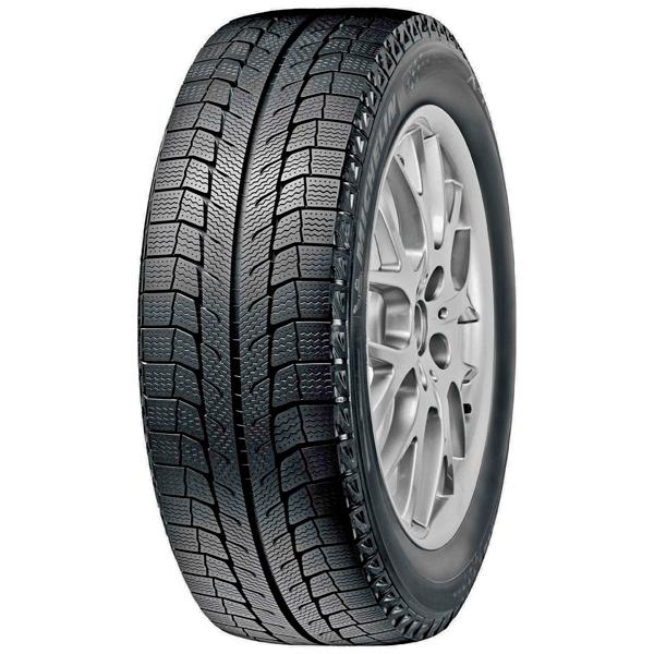 Зимние шины Michelin Lattitude X Ice 2 235/65 R18 T106