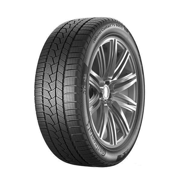 Зимние шины Continental WinterContact TS 860 S 275/40R20 106V XL FR