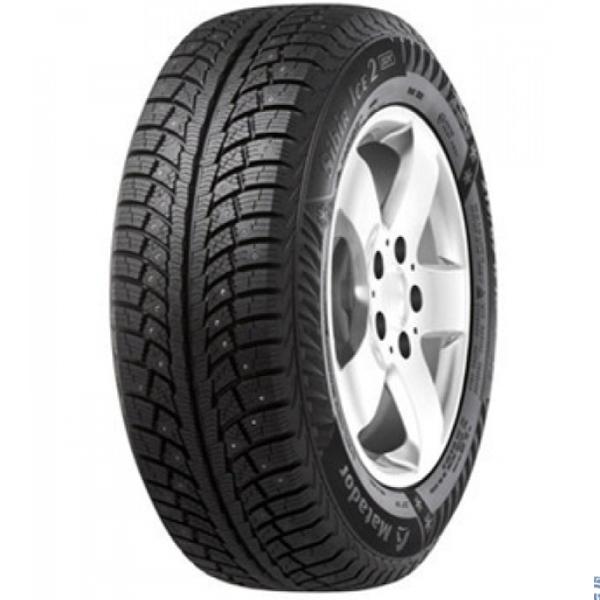 Зимние шины Matador MP30 Sibir ice 2 SUV 235/75 R15 T109