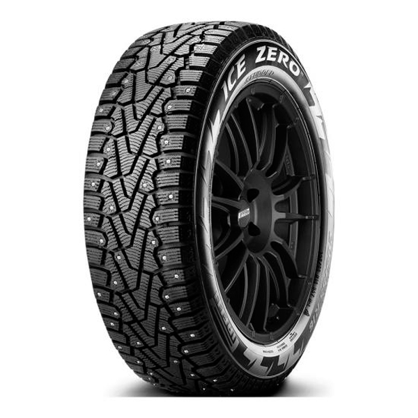 Зимние шины Pirelli Winter ICE Zero   245/40 R18 H97