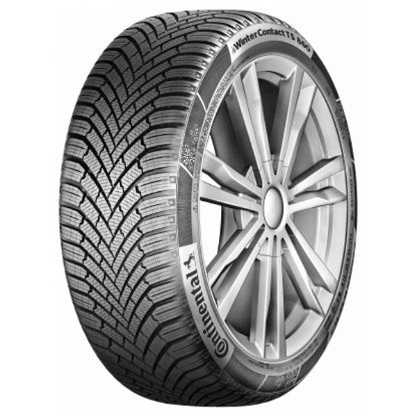 Зимние шины Continental Winter Contact TS860 SSR 245/40 R20 V99