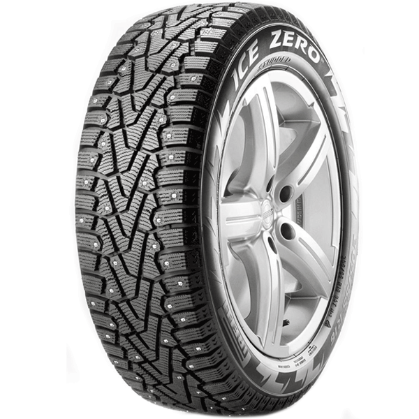 Зимние шины Pirelli Winter ICE Zero RFT   245/40 R20 T99