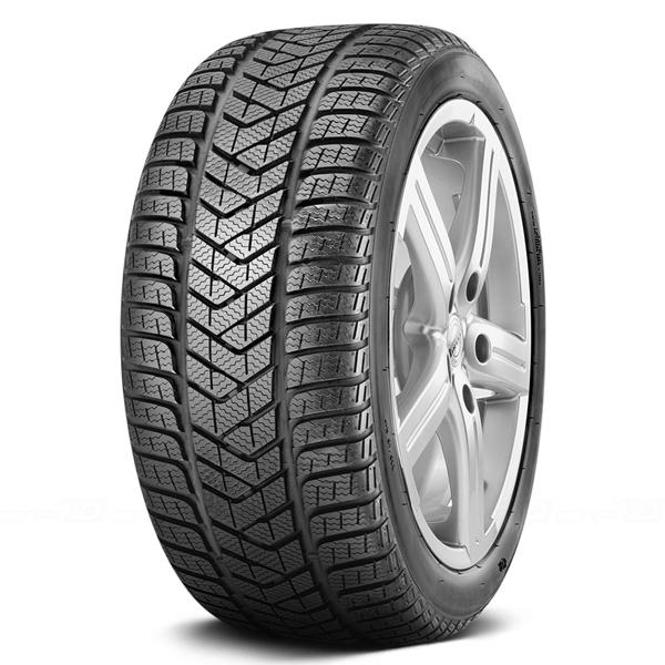 Зимние шины Pirelli Winter SottoZero 3 245/45 R19 V102