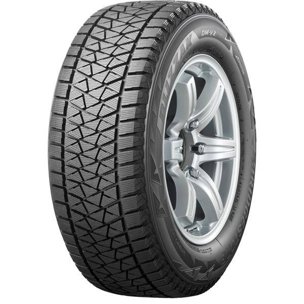 Зимние шины Bridgestone DMV-2 245/75 R16 R111