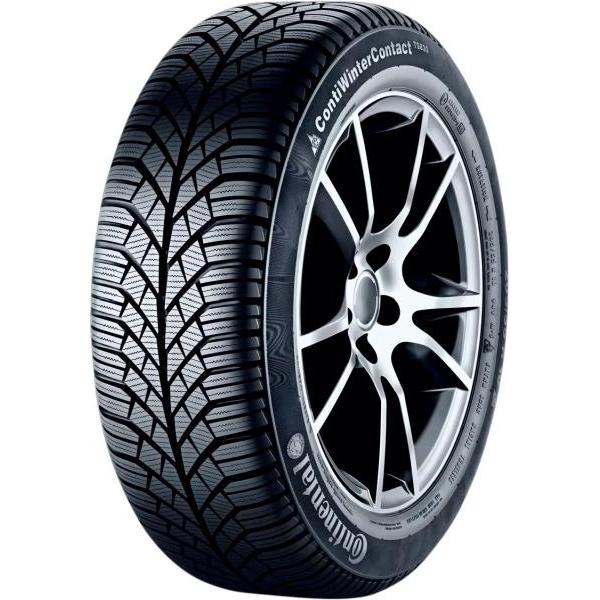 Зимние шины Continental ContiWinterContactTS830 255/35 R19 V96