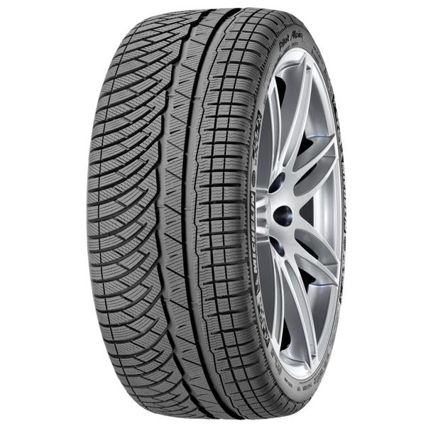 Зимние шины Michelin Pilot ALPIN 4 255/35 R19 V96