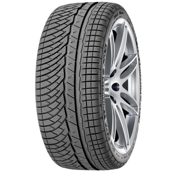 Зимние шины Michelin Pilot ALPIN 4 255/40 R20 W101
