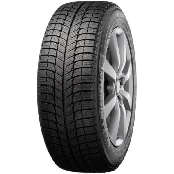 Зимние шины Michelin X-Ice 3 255/45 R18 H103
