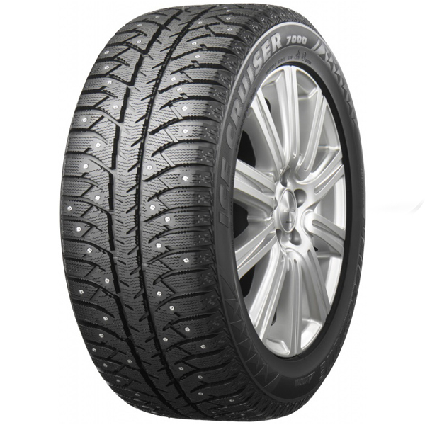 Зимние шины Bridgestone WC7000 255/50 R19 T107