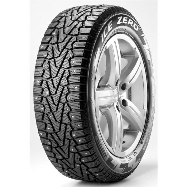 Зимние шины Pirelli Winter ICE Zero   255/50 R19 H107