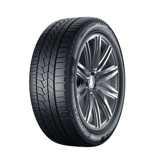 Зимние шины Continental WinterContact TS 860 S 315/35 R20 110V XL FR