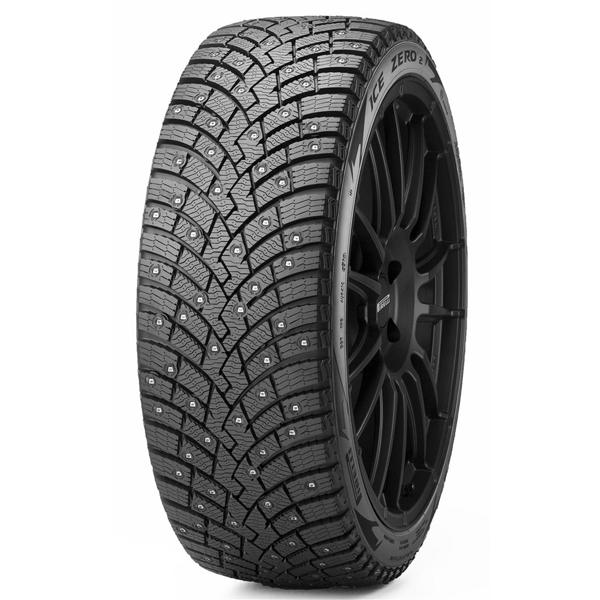 Зимние шины Pirelli Scorpion Ice Zero2 255/50 R20 H109