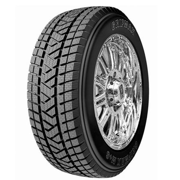 Зимние шины Gripmax Stature 255/55 R19 V111