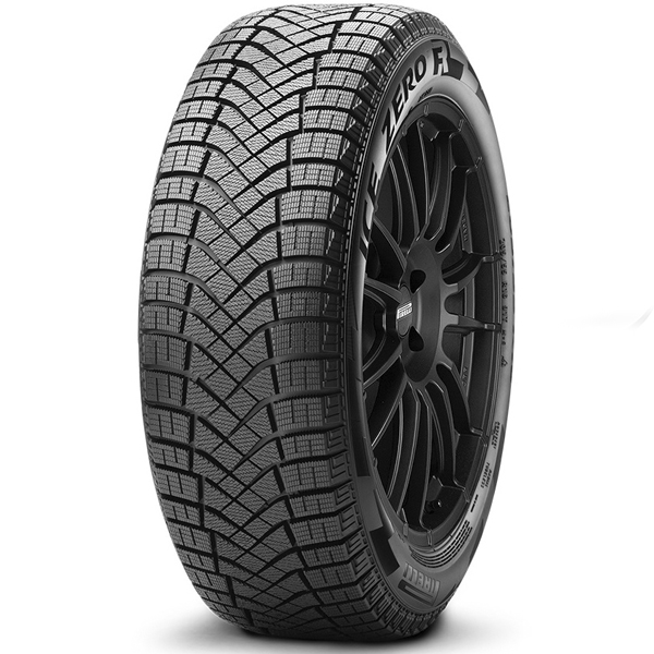 Зимние шины Pirelli Winter ICE Zero FR 265/60 R18 H114