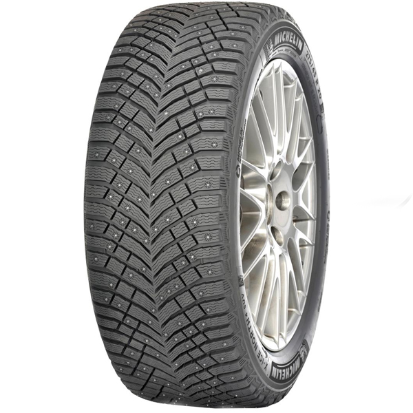 Зимние шины Michelin X-ICE North 4 265/60 R18 T114