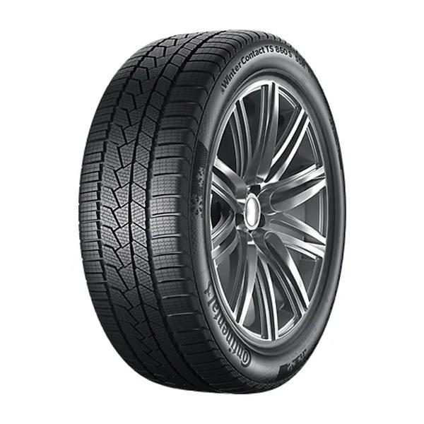 Зимние шины Continental Winter Contact TS860 275/35 R21 W103