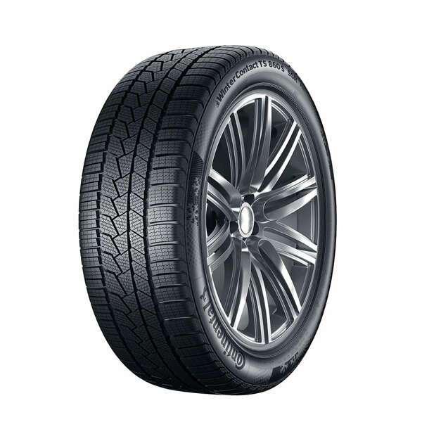 Зимние шины Continental WinterContact TS 860 S 275/50 R21 113V XL FR