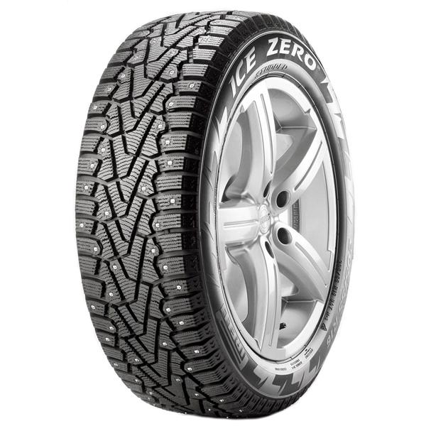 Зимние шины Pirelli Winter ICE Zero 275/45 R21 H110