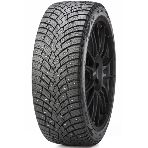 Зимние шины Pirelli Scorpion Ice Zero 2 275/50 R21 H113