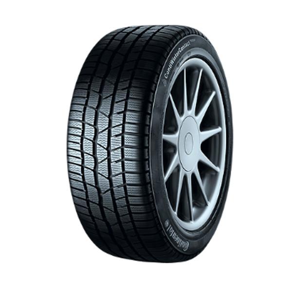 Зимние шины Continental ContiWinterContactTS830 285/35 R20 V104