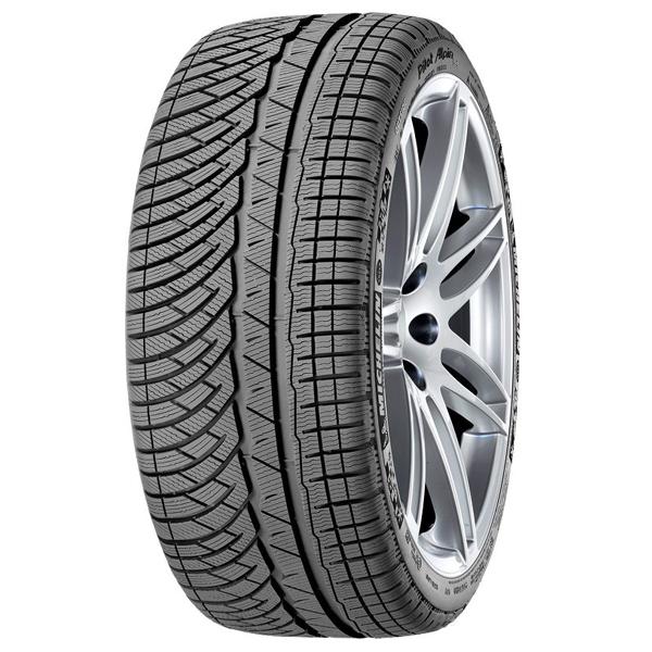 Зимние шины Michelin Pilot Alpin 4 285/35 R20 W104
