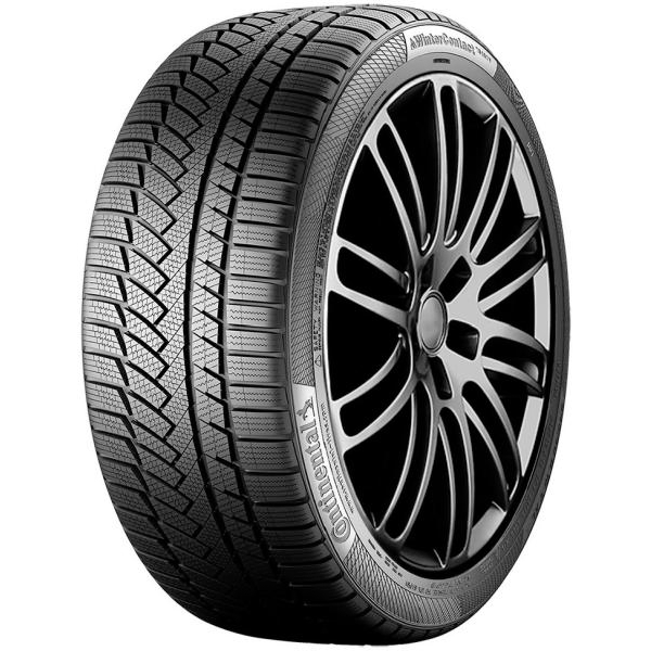 Зимние шины Continental TS 850P SUV 285/40 R20 108V