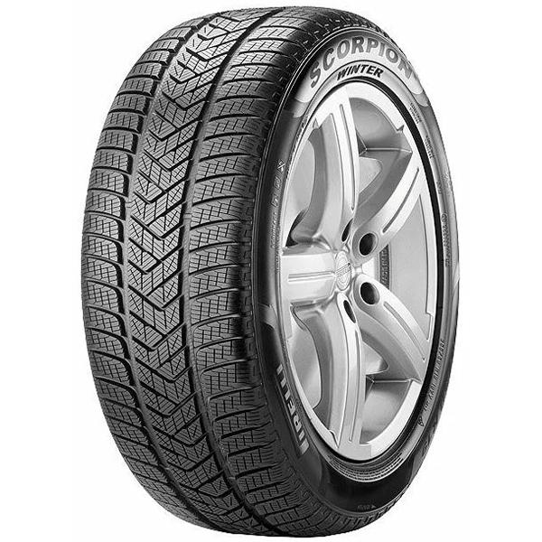 Зимние шины Pirelli Scorpion Winter 285/40 R22 V110