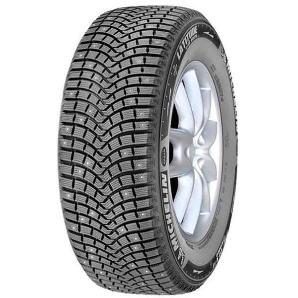 Зимние шины Michelin Latitude X Ice North 2+ 285/50 R20 T116