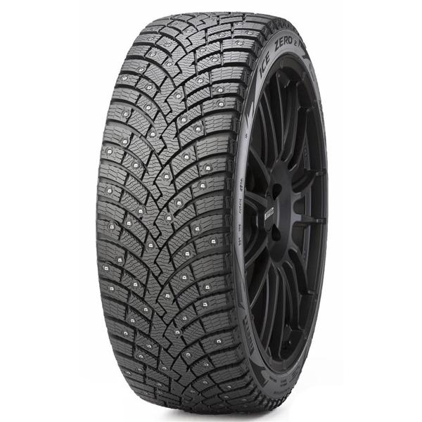 Зимние шины Pirelli Scorpion Ice Zero 2 285/50 R20 H116
