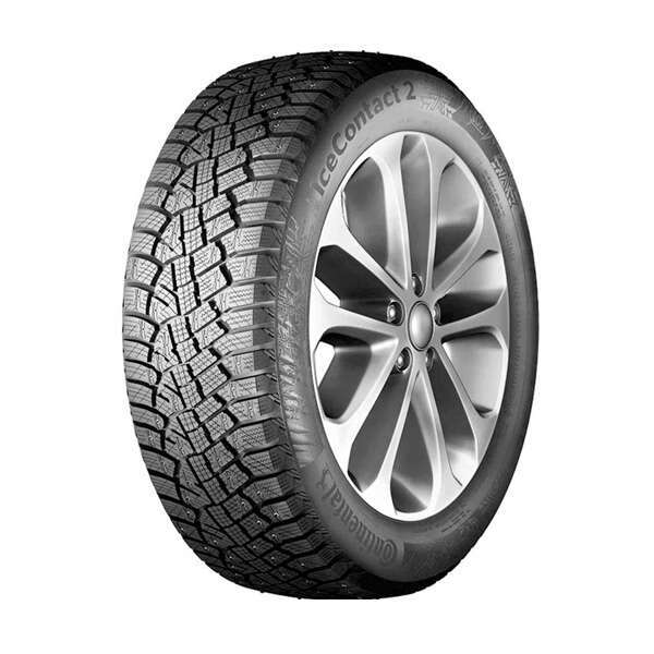 Зимние шины Continental IceContact 2 SUV KD 295/40R21 111T XL FR