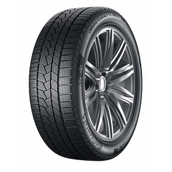 Зимние шины Continental Winter Contact TS860 295/35 R20 V105