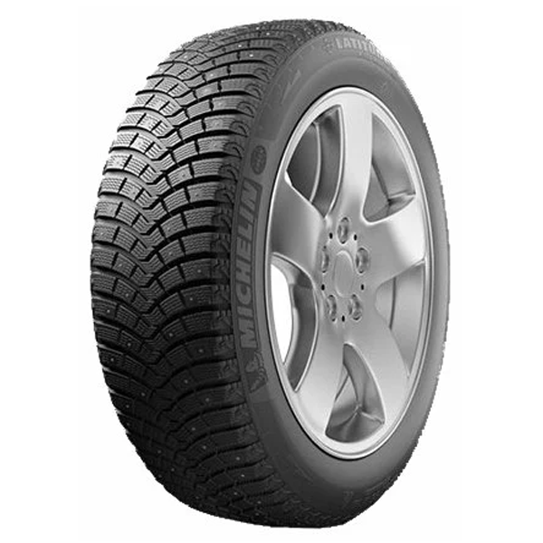 Зимние шины Michelin Latitude X Ice North 2+ 315/35 R20 T110