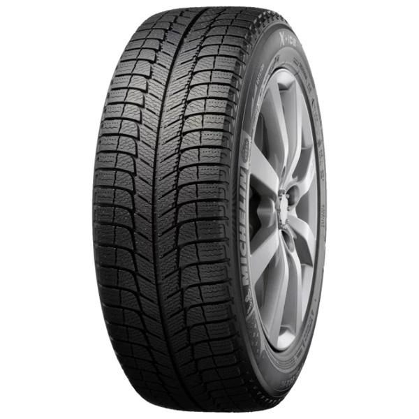 Зимняя нешипуемая шина Michelin X-Ice 3 215/60 R17 96T