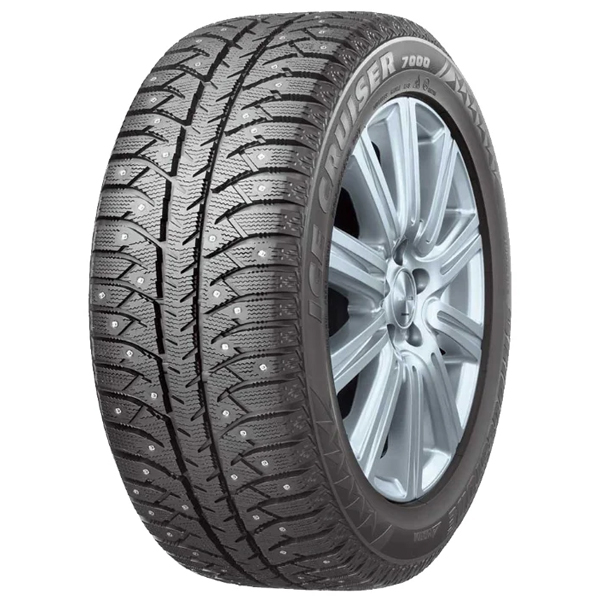 Зимние шины Bridgestone Ice Cruiser 7000 185/60R14 82T