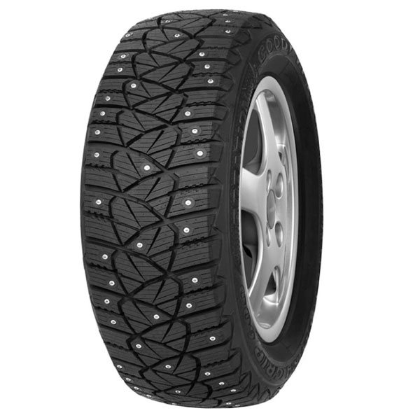 Зимняя шина GoodYear UltraGrip 600 195/65 R15 95T