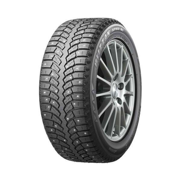Зимние шины Bridgestone Blizzak Spike-01  185/70R14 88T