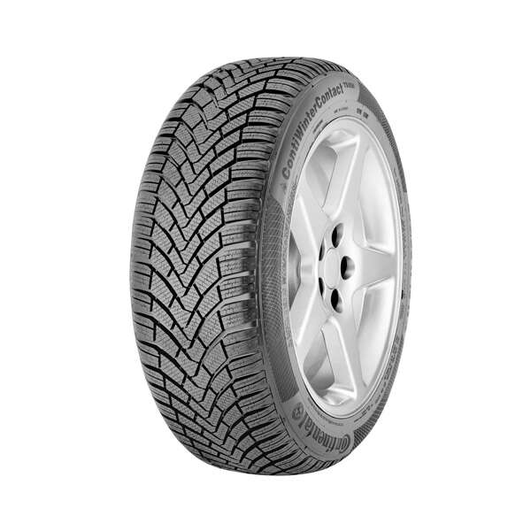 Зимние шины Continental WinterContact TS 860 205/60R16 92T