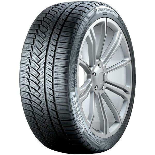 Зимние шины Continental WinterContact TS 850 P SUV 235/50R18 101V