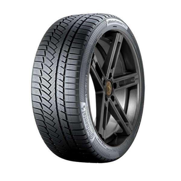 Зимние шины Continental WinterContact TS 850 P 245/40R18 97V XL FR + пакет