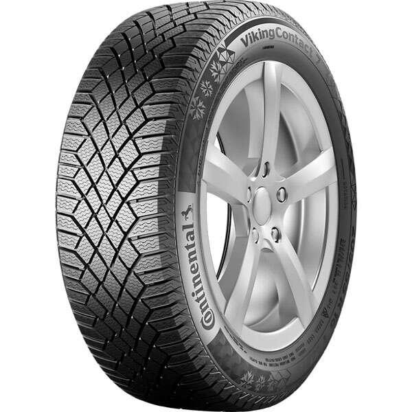 Зимние шины Continental VikingContact 7 245/50R18 104T
