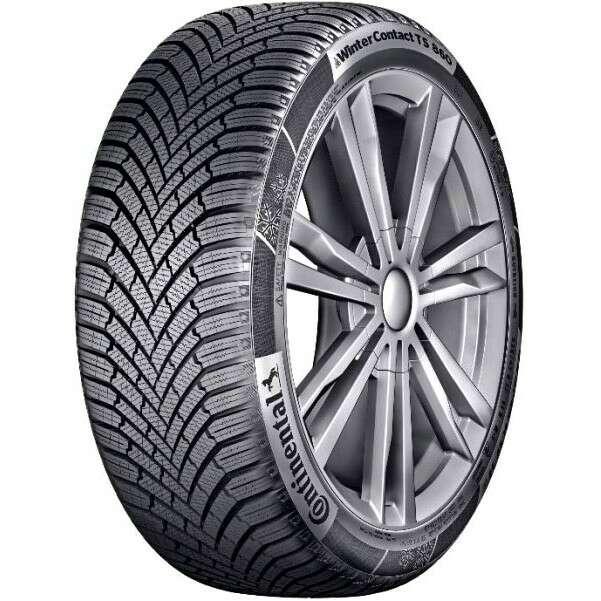 Зимние шины Continental WinterContact TS 860 S 245/40R19 98V