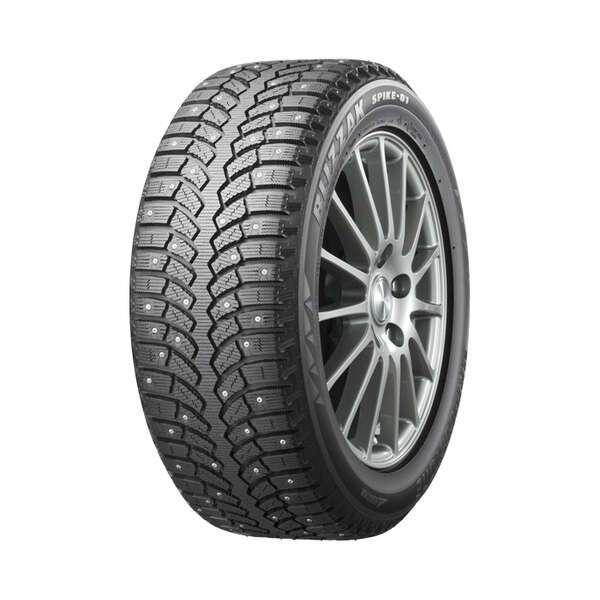 Зимние шины Bridgestone Blizzak Spike-01  185/60R15 84T