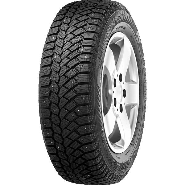 Зимние шины Gislaved Soft Frost 200 185/65 R15 92T XL